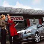 Toyota – co warto o niej wiedzieć?